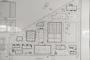 顺平经开区北园污水处理厂工程监理合同签订完成